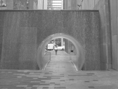 Tunnel Vision NYC